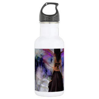 TIME FOR ME TO FLY.jpg Stainless Steel Water Bottle