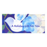 Time for Peace Gift Certificate template Rack Cards