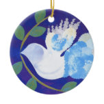 Time for Peace ornament ornaments