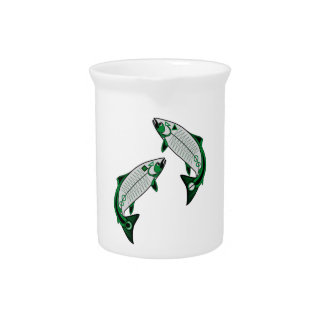 TIME FOR SCHOOL BEVERAGE PITCHER