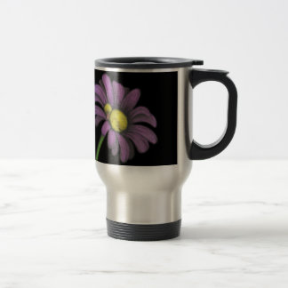 Time for snoozes my little flower. 15 oz stainless steel travel mug