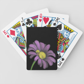 Time for snoozes my little flower. bicycle playing cards