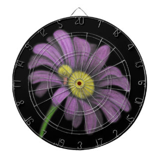 Time for snoozes my little flower. dartboard