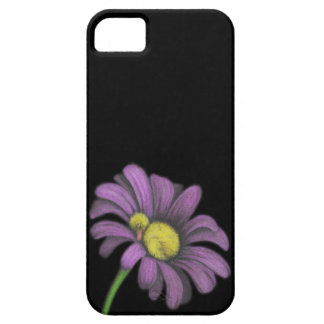 Time for snoozes my little flower. iPhone SE/5/5s case