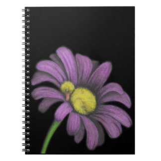 Time for snoozes my little flower. note books