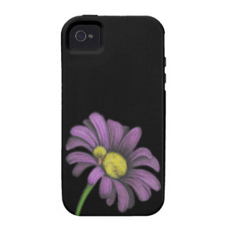 Time for snoozes my little flower. vibe iPhone 4 case