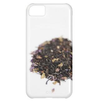 time for tea! loose leaf tea case for iPhone 5C