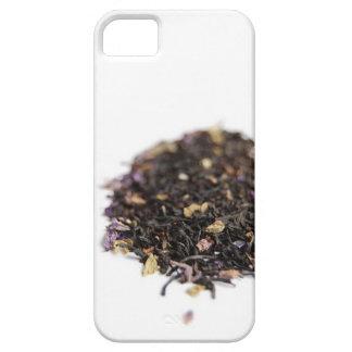 time for tea! loose leaf tea iPhone SE/5/5s case