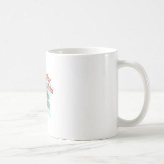 Time For Trim Coffee Mug