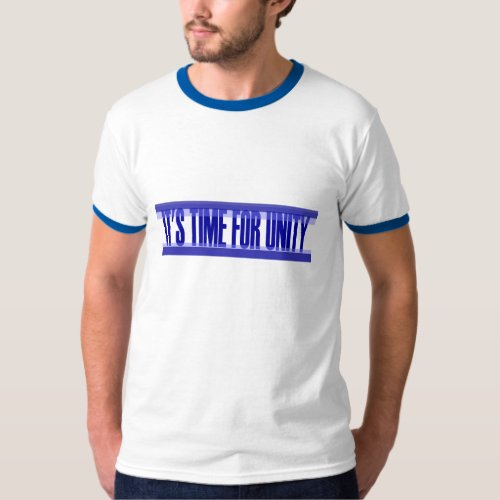 Time for Unity T-Shirt