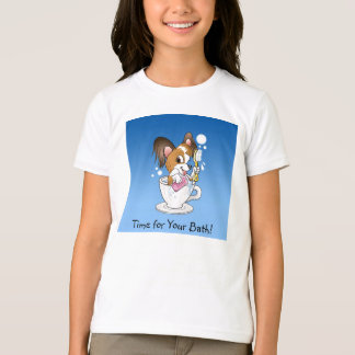 Time for Your Bath! T-Shirt