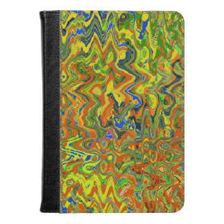 TIME FUSING WITH SPACE IN THE THIRD UNIVERSE KINDLE CASE