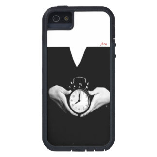 TIME IN A TUXEDO-BUSINESS CASE/TOUGH XTREME iPhone 5 CASES