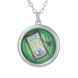 Time is deadly necklace