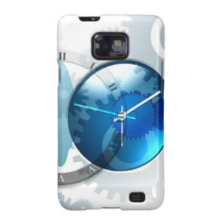 Time Is Now -products. Samsung Galaxy S2 Covers