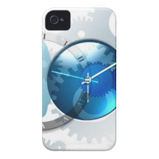 Time Is Now -products. iPhone 4 Cover