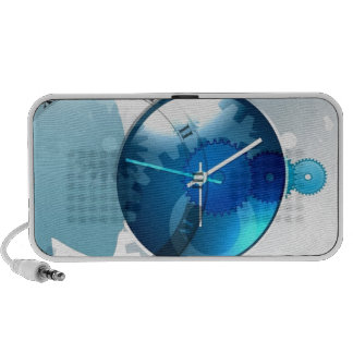 Time Is Now -products. Laptop Speaker