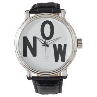 Time is Now Watch