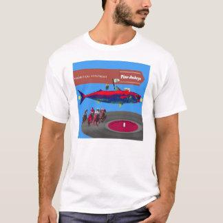Time Jockeys T-Shirt