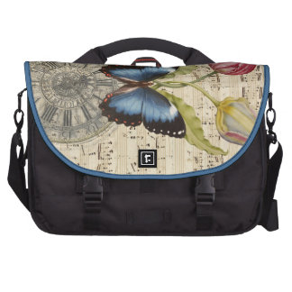 Time Keeper Laptop Bags