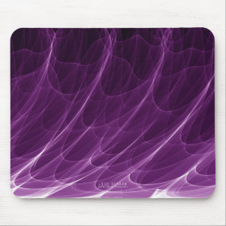 Time Layered Mouse Pad