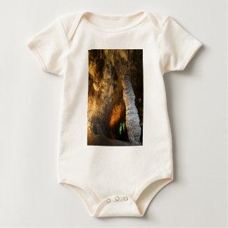 Time Machine Baby Bodysuit
