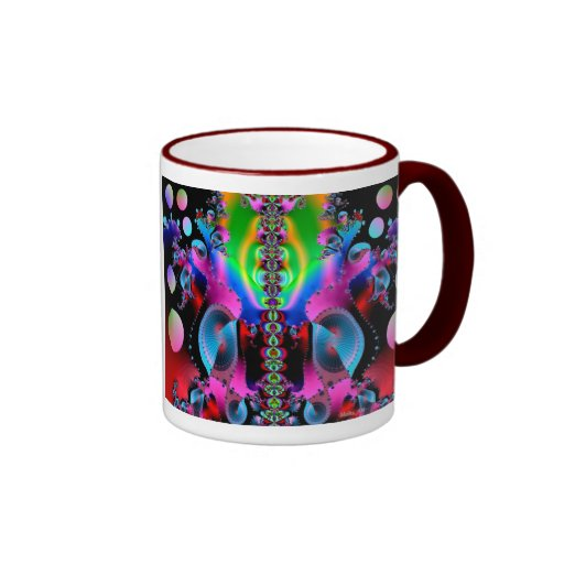 Time Machine Coffee Mugs