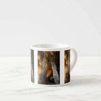 Time Machine Espresso Cup