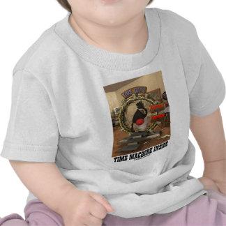 Time Machine Inside (Open Source Duke) Shirt