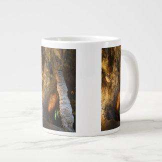 Time Machine Large Coffee Mug