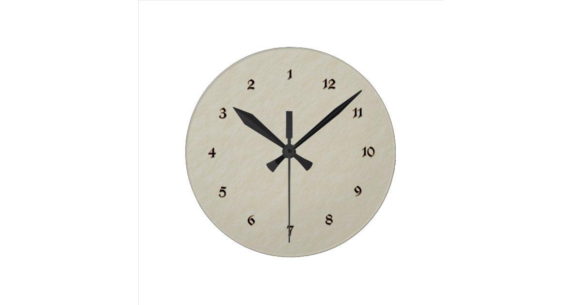 time machine clock