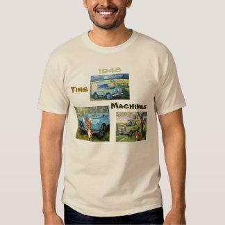 Time Machines Shirt