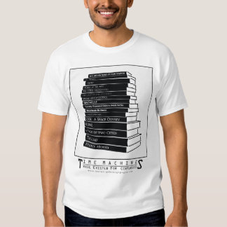 Time Machines - Shirt