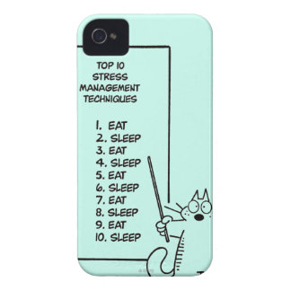 Time Management Case-Mate iPhone 4 Cases