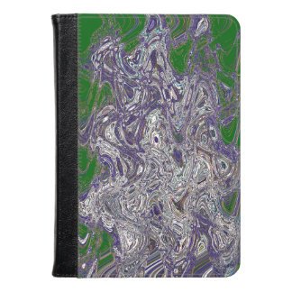 TIME MERGING WITH SPACE IN THE FOURTH UNIVERSE KINDLE CASE