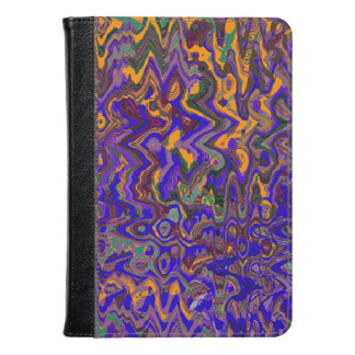 TIME MERGING WITH SPACE IN THE THIRD UNIVERSE KINDLE CASE
