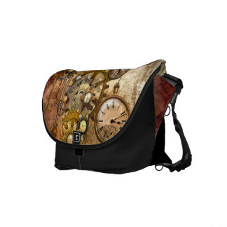 time courier bags