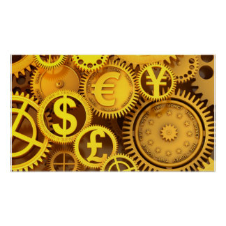 Time-money Poster