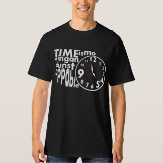 Time-Move T-Shirt