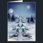 """Time of Christmas Card<br><div class=""""desc"""">Christmas card; it is time of Christmas</div>"""