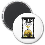 """Time of My Life KEEPSAKE"" Refrigerator Magnet"