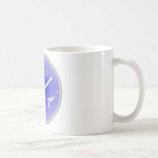 Time-Out Coffee Mug