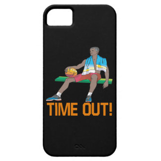 Time Out iPhone SE/5/5s Case
