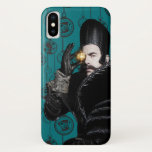 Time | Out of Time 2 iPhone X Case