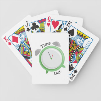 Time Out Card Decks