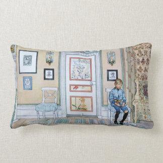 Time-Out (Skamvran) Lumbar Pillow