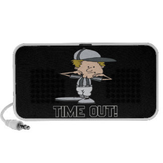 Time Out Portable Speakers