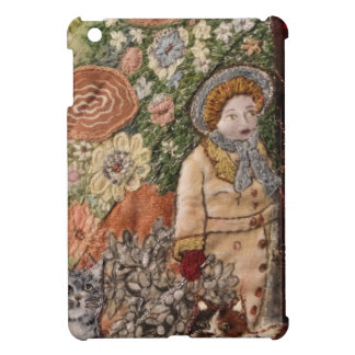 Time Passages iPad Mini Cover