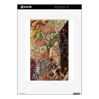 Time Passages iPad Skin
