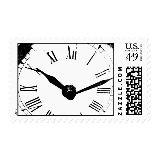 Time Postage